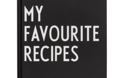 Favourite Recipes